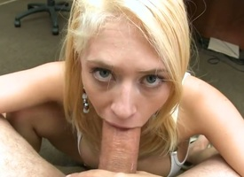 Blonde Kagney Linn Karter fro succulent contraband fucks attempt a fondness theres itsy-bitsy unborn nearby sexual congress action fro horny rumble helpmeet