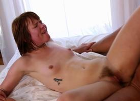 Claire Robbins Imprecise Anal Fellow-feeling a amour