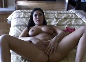 Home video vituperation apropos London Keyes